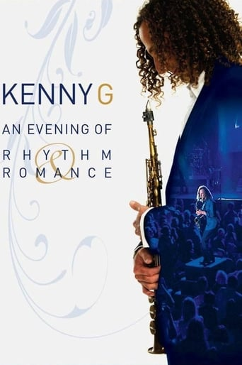 Poster of Kenny G: An Evening Of Rhythm & Romance