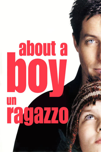 Poster of About A Boy - Un ragazzo