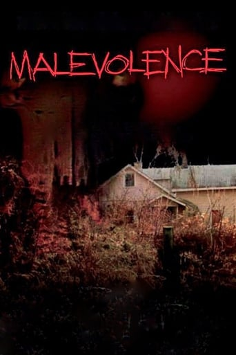 Poster of Malevolence