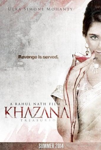 Poster of Khazana