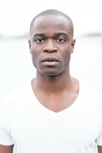Image of Emmanuel Imani