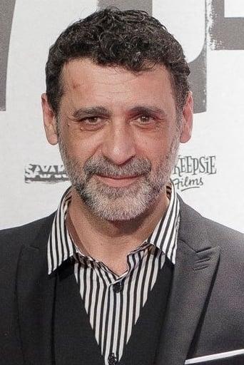 Image of Nacho Fresneda