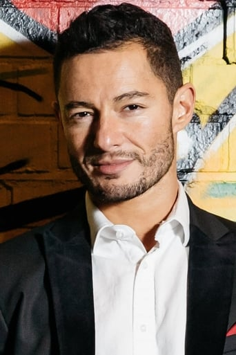 Image of Jake Graf