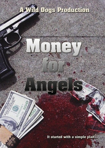 Poster of Money for Angels
