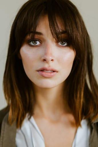 Image of Rosalie Bonenfant