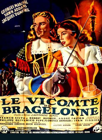 Count of Bragelonne