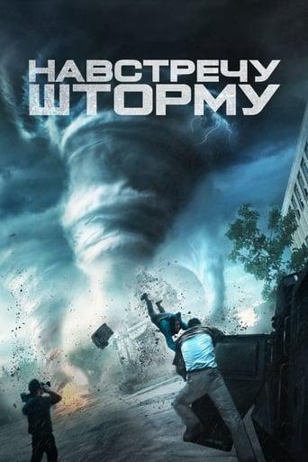 Poster of Навстречу шторму