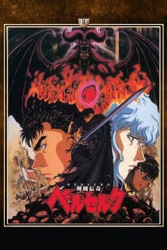 Poster of Berserk
