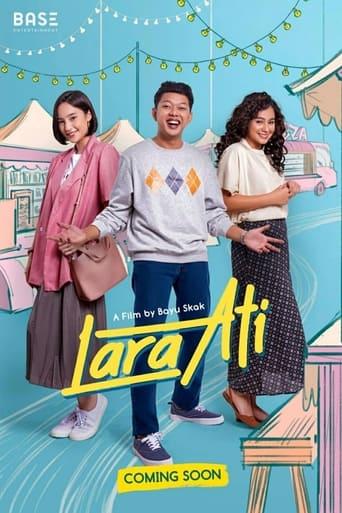 Poster of Lara Ati