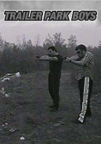 Poster of Trailer Park Boys