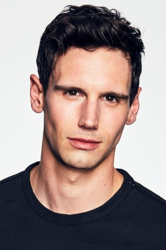 Cory Michael Smith Profile photo
