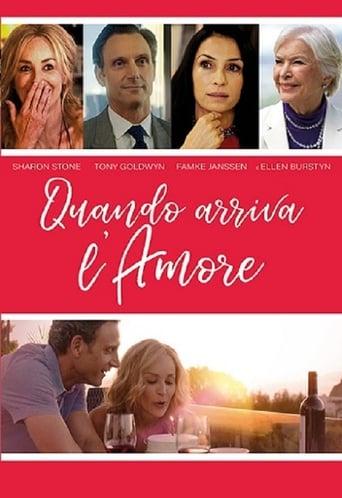 Poster of Quando arriva l'amore