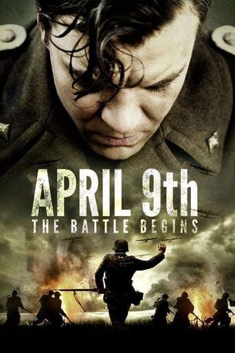 Poster of April 9th