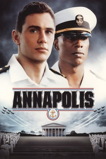 Poster of Annapolis
