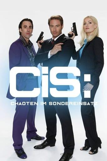 Poster of C.i.S.: Chaoten im Sondereinsatz