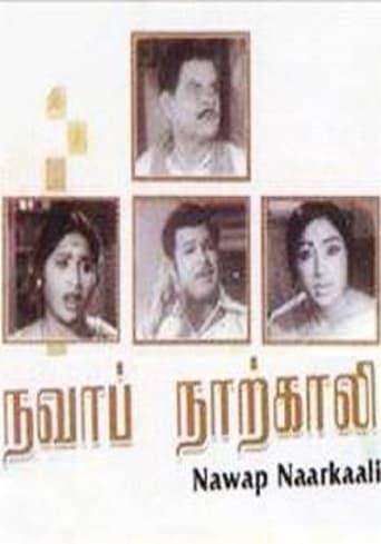 Poster of Nawab Narkali