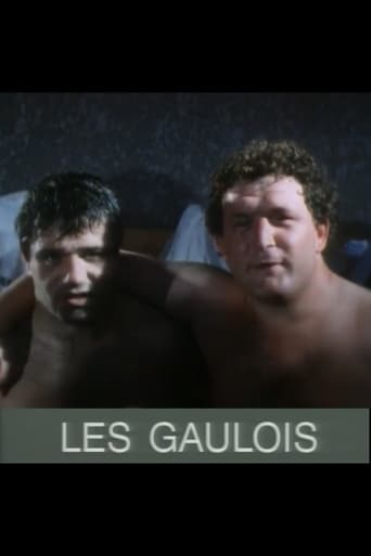 Poster of Les Gaulois