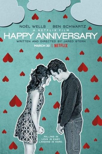 Poster of Happy Anniversary