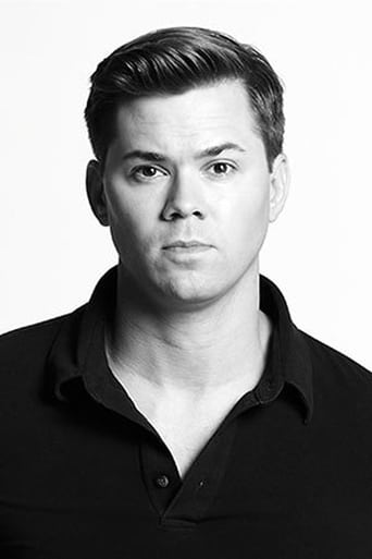 Image of Andrew Rannells