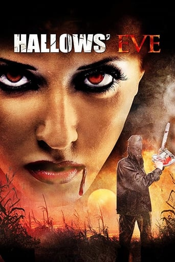 Poster of Hallows' Eve