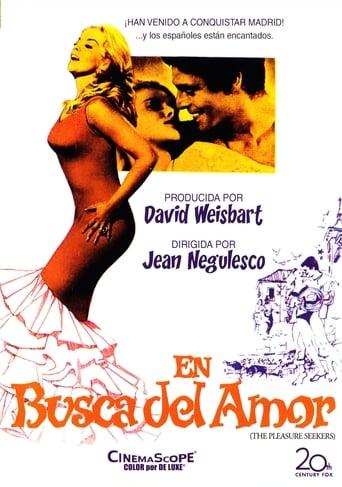 Poster of En busca del amor