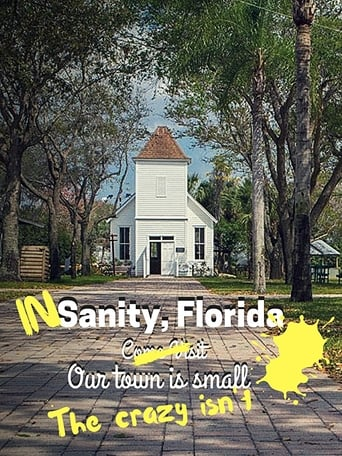 Poster of In Sanity, Florida