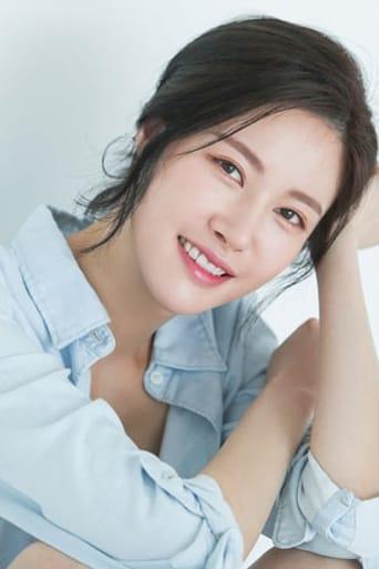 Image of Moon Soo-Bin