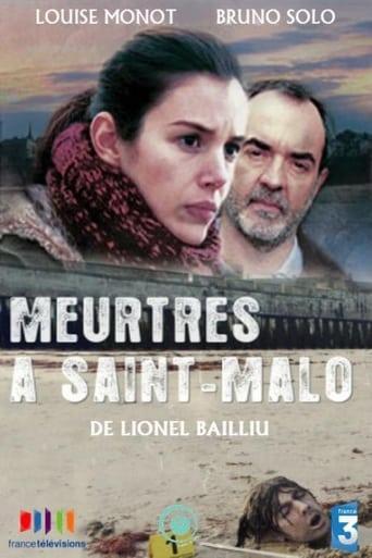 Poster of Meurtres à Saint-Malo