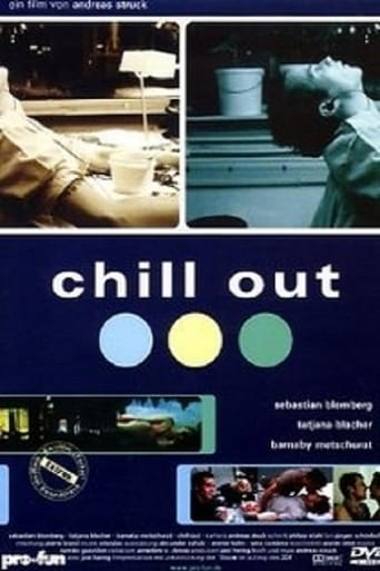 Poster of Chill Out