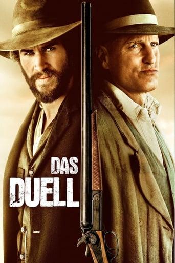 Filmplakat von Das Duell