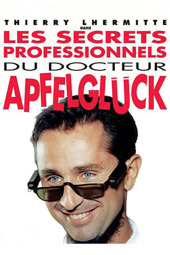 Poster of The Professional Secrets of Dr. Apfelgluck