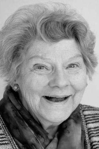 Image of Vilma Hollingbery