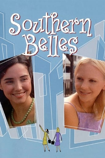 Poster of Southern Belles