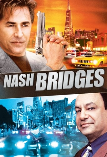 Nash Bridges Poster