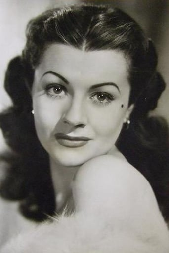 Image of Margaret Lockwood