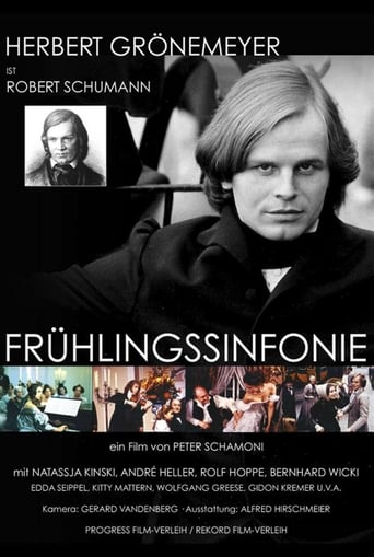 Poster of Spring Symphony