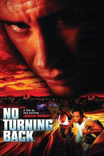 Poster of No Turning Back