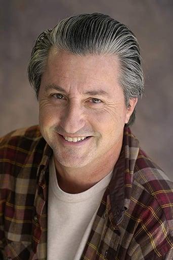 Image of Keith MacKechnie