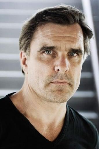 Image of Daniel Rohr
