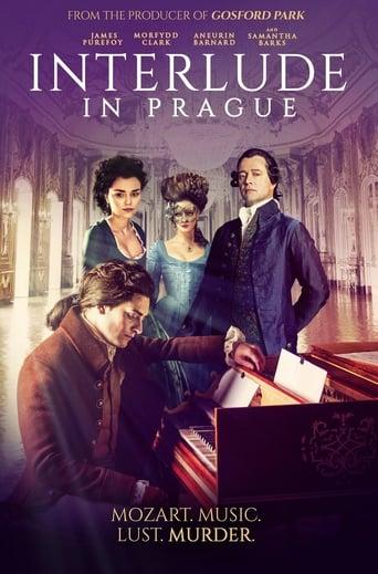 Интерлюдия в Праге