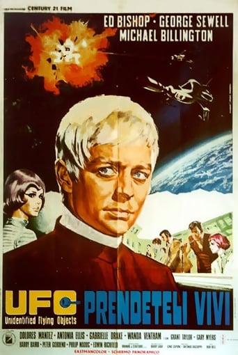 UFO -  Prendeteli vivi.