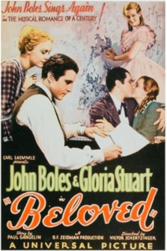 Poster of Beloved