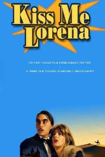 Poster of Kiss Me Lorena
