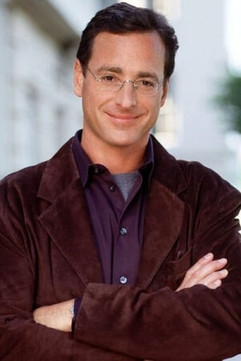 Image of Bob Saget