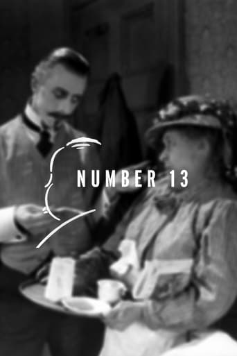 Poster of Number 13