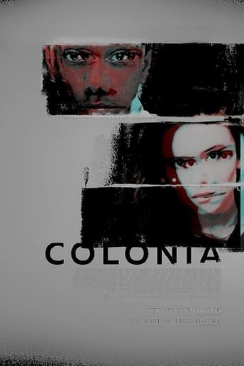 Colonia Bloodlines