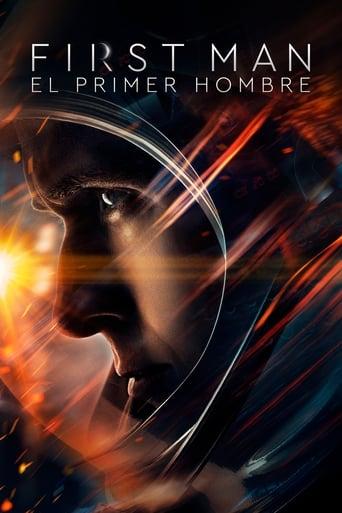 Poster of El primer hombre