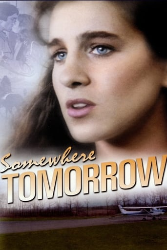 Poster of Somewhere, Tomorrow