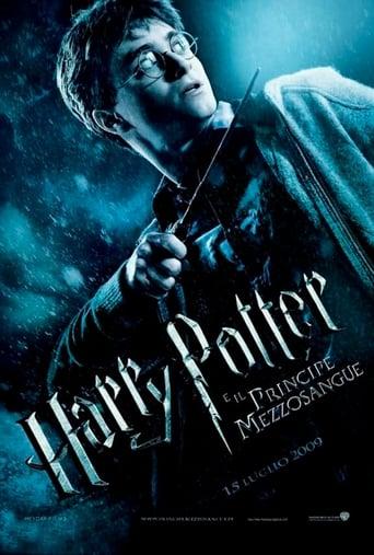 Poster of Harry Potter e il principe mezzosangue
