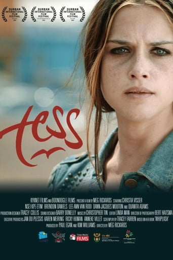 Poster of Tess